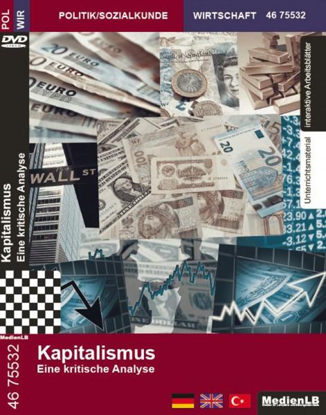 Kapitalismus - Eine kritische Analyse