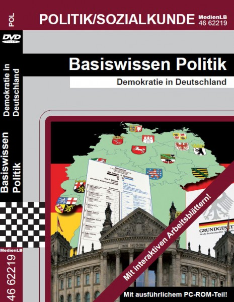 Basiswissen Politik - Demokratie in Deutschland
