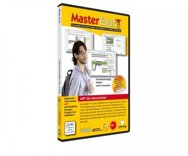 MasterTool - AWT - Der Messschieber (82)