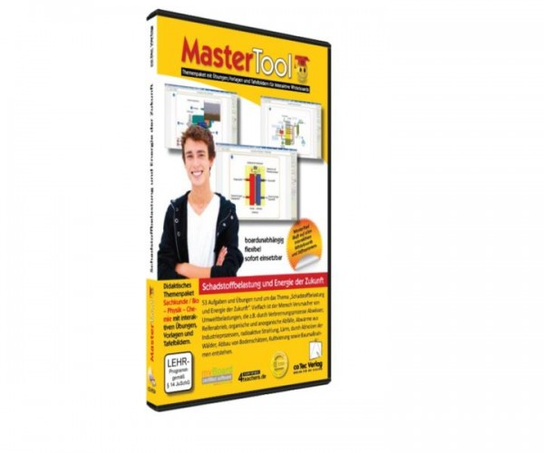 MasterTool - Sachkunde - Schadstoffbelastung und Energie der Zukunft (9)