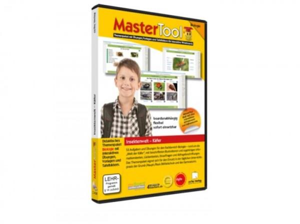 MasterTool - Insektenwelt: Käfer (143)