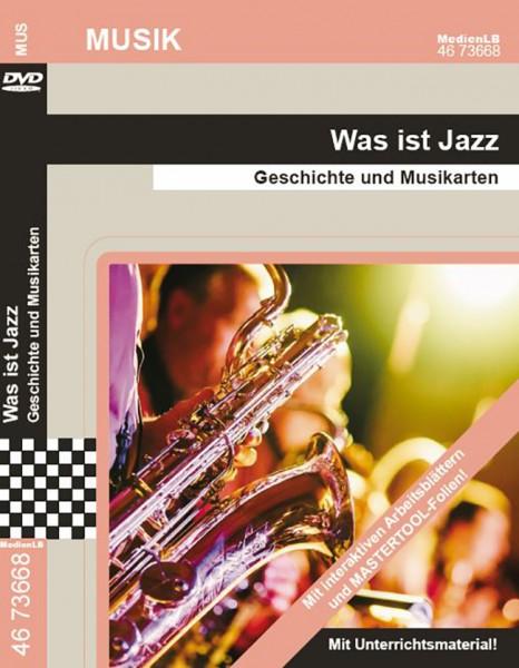 Was ist Jazz? - Geschichte und Musikarten