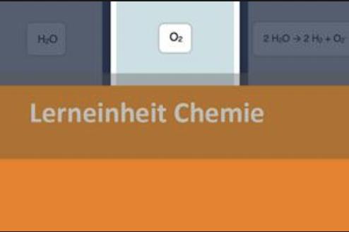 Interaktive Lerneinheit Chemie 7 – Brennstoffzelle