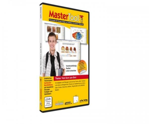 MasterTool - Sachkunde - Vom Korn zum Brot (28)