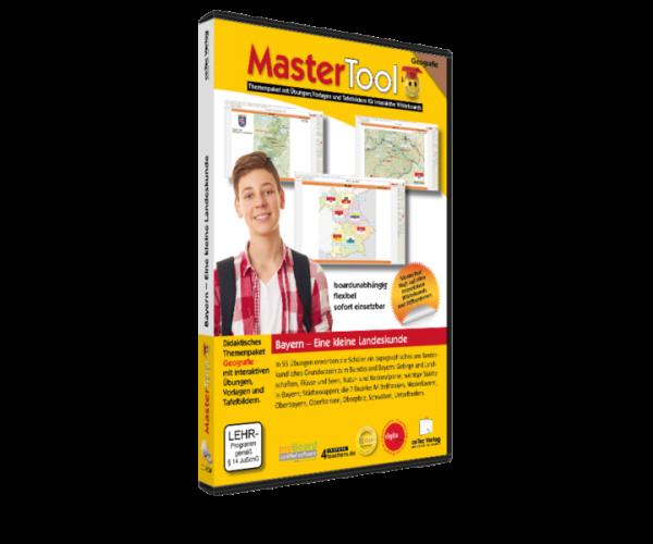 MasterTool - Bayern - eine kleine Landeskunde (178)