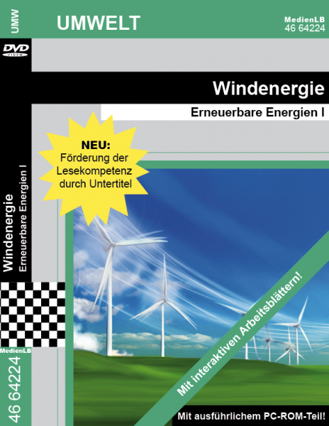 Windenergie - Erneuerbare Energien I