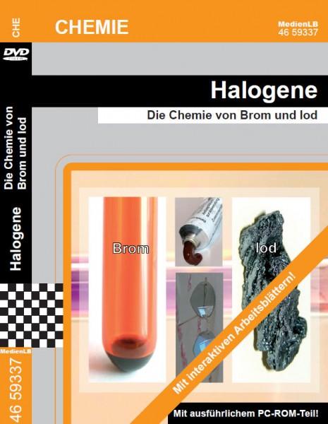 Halogene - Die Chemie von Brom und Iod