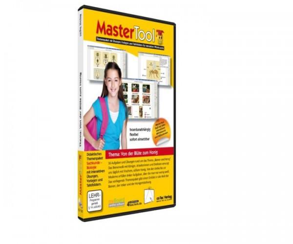 MasterTool - Sachkunde - Von der Blüte zum Honig (30)