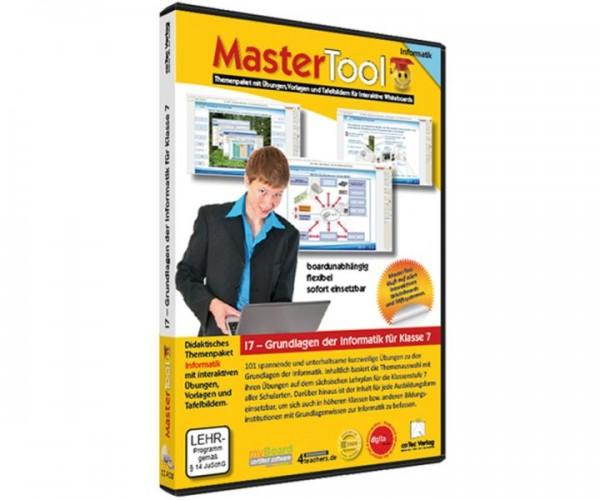 MasterTool - Grundlagen der Informatik für Klasse 7 (173)