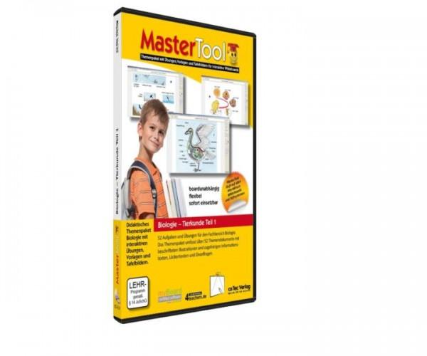 MasterTool - Tierkunde 1 (26)
