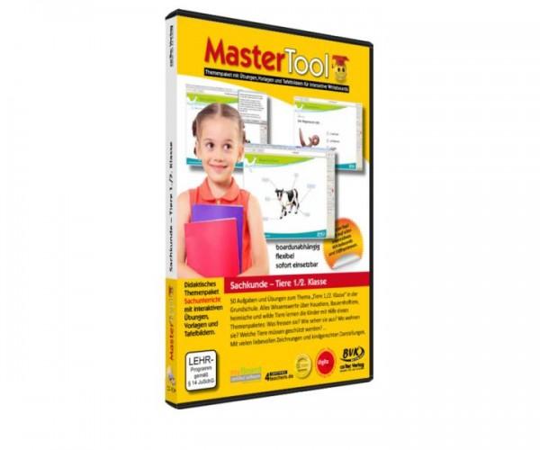 MasterTool - Sachunterricht - Tiere 1./2. Klasse (81)