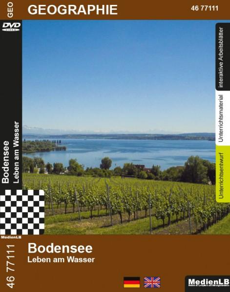 Bodensee - Leben am Wasser