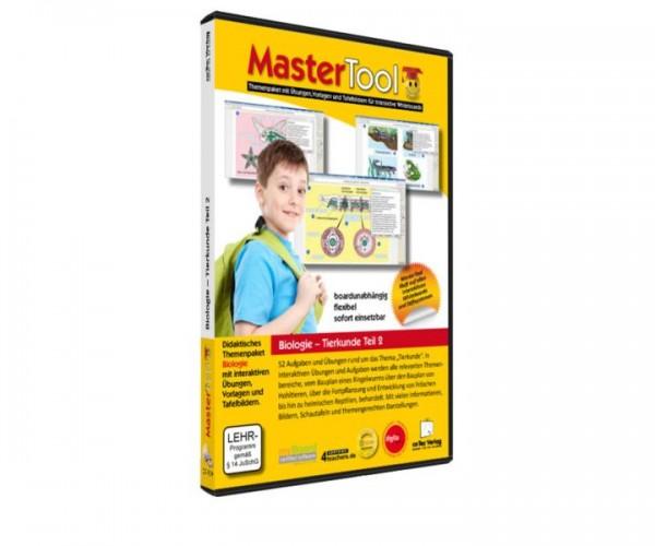 MasterTool - Tierkunde 2 (54)