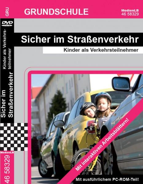 Sicher im Straßenverkehr - Kinder als Verkehrsteilnehmer