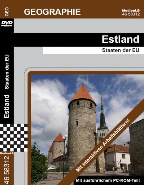 Estland - Staaten der EU