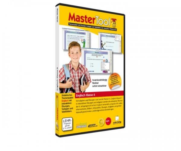 MasterTool - Englisch Klasse 6 (32)