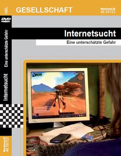Internetsucht - Eine unterschätzte Gefahr
