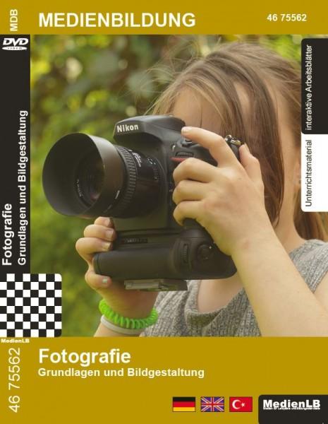 Fotografie - Grundlagen und Bildgestaltung