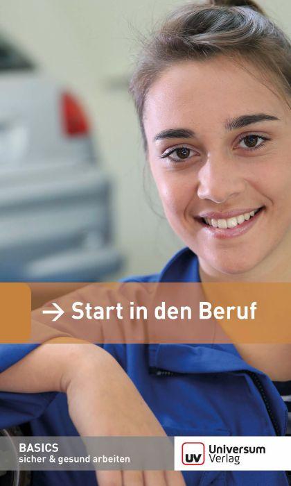 BASICS Start in den Beruf (Broschüre)