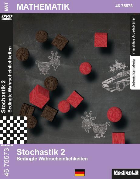 Stochastik 2 - Bedingte Wahrscheinlichkeiten