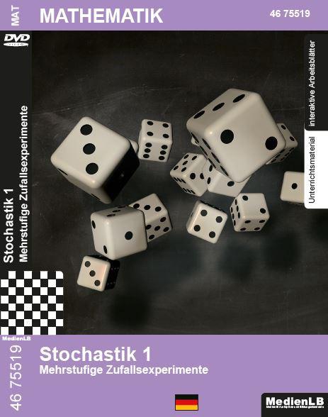 Stochastik 1 - Mehrstufige Zufallsexperimente