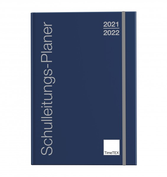 Schulleitungs-Planer A4-Plus. 2021/2022