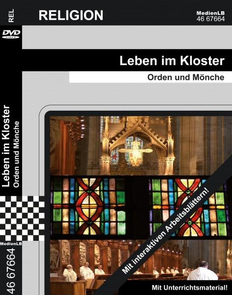 Leben im Kloster - Orden und Mönche