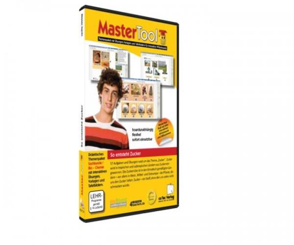 MasterTool - Sachkunde - So entsteht Zucker (8)