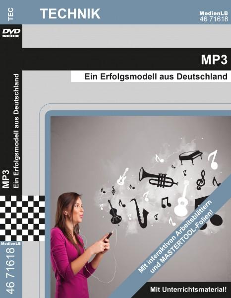 MP3 - Ein Erfolgsmodell aus Deutschland