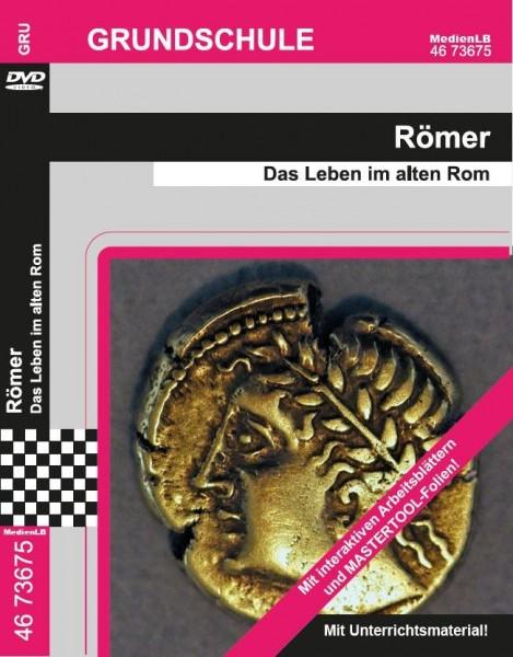 Römer - Das Leben im alten Rom
