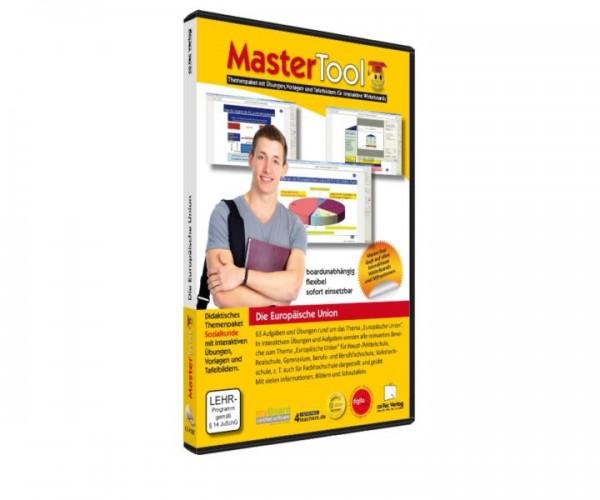 MasterTool - Die Europäische Union (86)